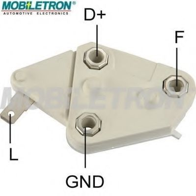 Купить Реле-регулятор генератора MOBILETRON VRD690