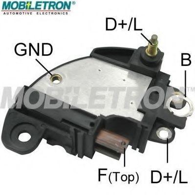 Реле-регулятор напряжения генератора MOBILETRON VRF155