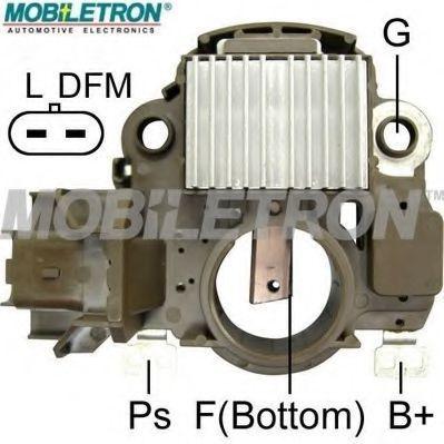 Купить Реле-регулятор генератора MOBILETRON VRH2009105SE