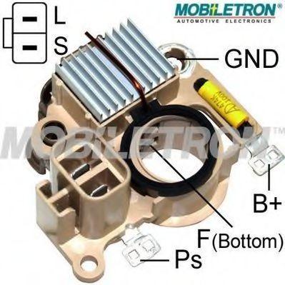 Купить Реле-регулятор генератора MOBILETRON VRH2009108