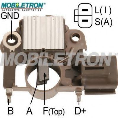Купить Реле-регулятор генератора MOBILETRON VRH200915