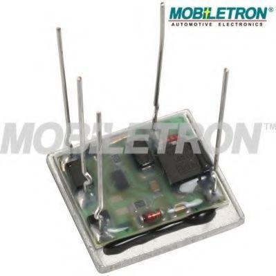 Купить Реле-регулятор генератора MOBILETRON VRH20097S