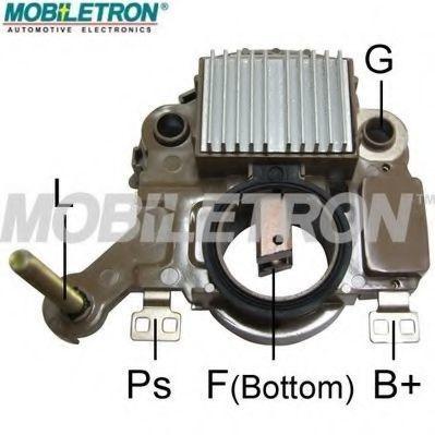 Купить Реле-регулятор генератора MOBILETRON VRH200985
