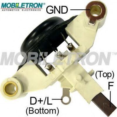 Купить Реле-регулятор генератора MOBILETRON VRIK02