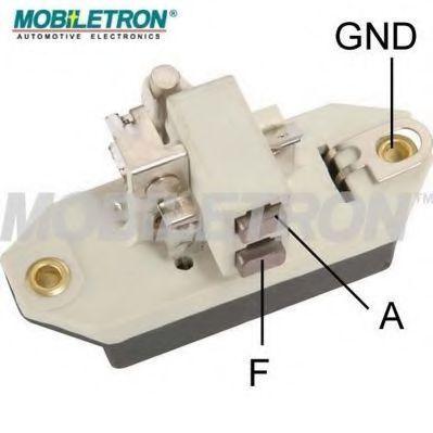 Купить Реле-регулятор генератора MOBILETRON VRIK029