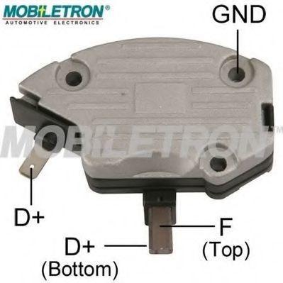 Купить Реле-регулятор генератора MOBILETRON VRLC111