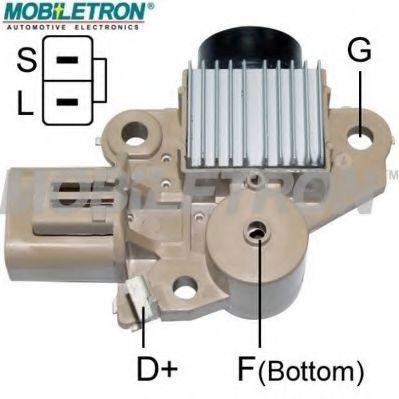 Купить Реле-регулятор генератора MOBILETRON VRMD07