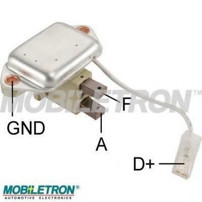 Купить Реле-регулятор генератора MOBILETRON VRMP134