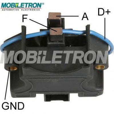 Купить Реле-регулятор генератора MOBILETRON VRPR128
