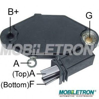 Купить Реле-регулятор генератора MOBILETRON VRPR3960