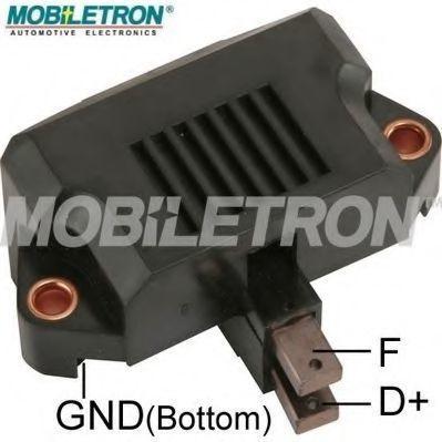 Купить Реле-регулятор генератора MOBILETRON VRVW005N