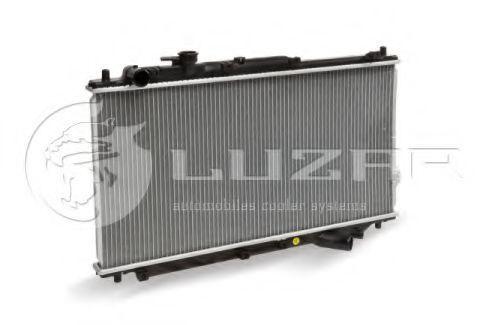 Радиатор охлаждения LUZAR LRCKISP963A2
