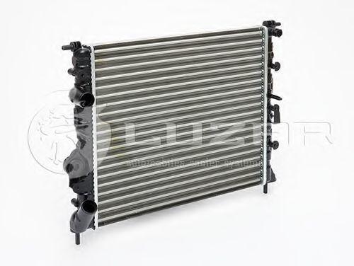 Радиатор охлаждения LUZAR LRCRELO04334