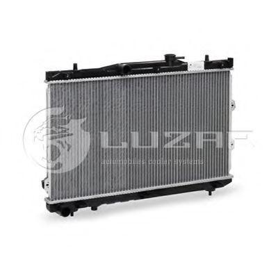 Радиатор охлаждения LUZAR LRCKICE04100