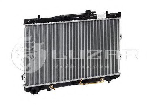 Радиатор охлаждения LUZAR LRCKICE04210