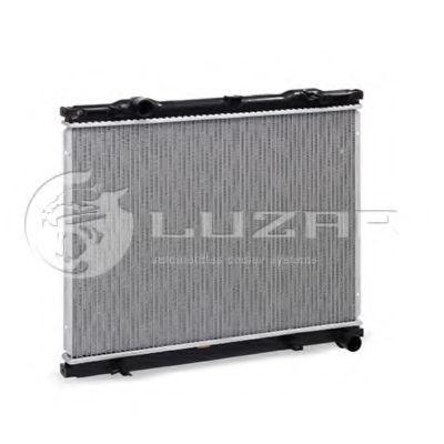 Радиатор охлаждения LUZAR LRCKISO02150