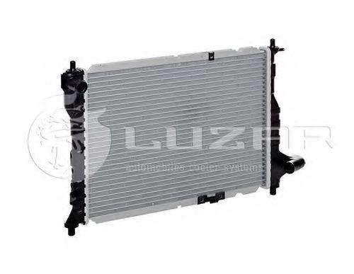 Радиатор охлаждения LUZAR LRCCHSP05175