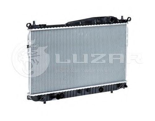Радиатор охлаждения LUZAR LRC0576