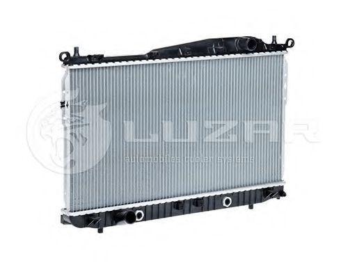 Радиатор охлаждения LUZAR LRc 05177