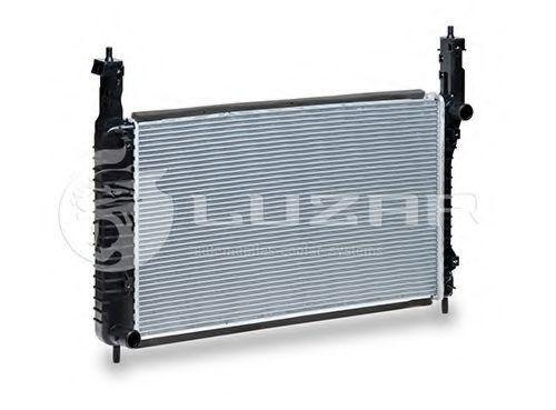 Радиатор охлаждения LUZAR LRC0545