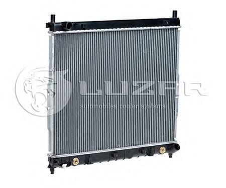 Радиатор охлаждения LUZAR LRC1731