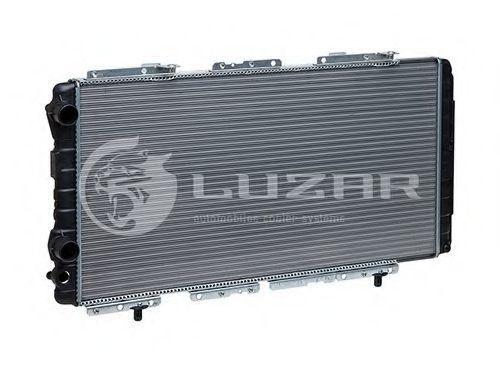 Радиатор охлаждения LUZAR LRC1650