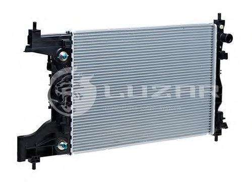 Радиатор охлаждения LUZAR LRc 05153