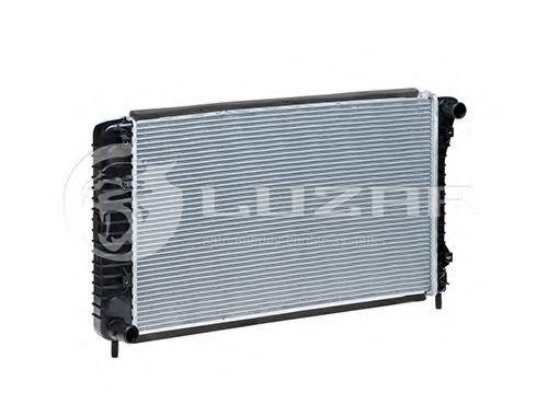 Радиатор охлаждения LUZAR LRC0543