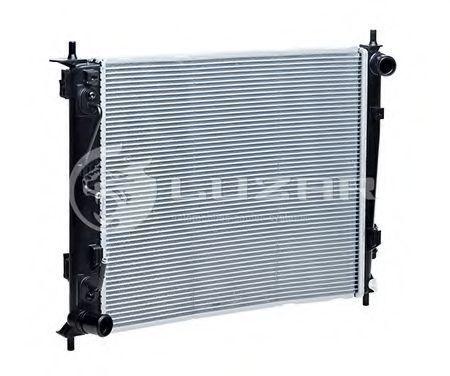 Радиатор охлаждения LUZAR LRC081K2