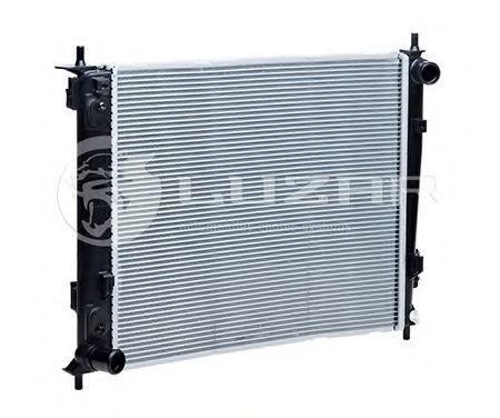Радиатор охлаждения LUZAR LRC08K2