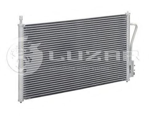 Радиатор кондиционера LUZAR LRACFDFS98390