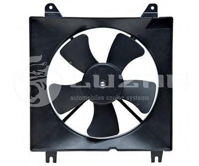 Вентилятор охлаждения двигателя LUZAR LFC0564