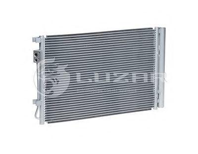 Радиатор кондиционера LUZAR LRAC08L4