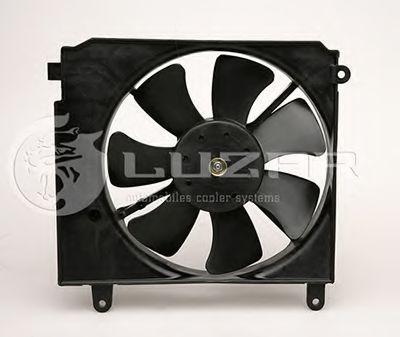 Вентилятор охлаждения кондиционера LUZAR LFC0563