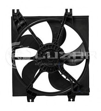 Вентилятор охлаждения двигателя LUZAR LFC0800