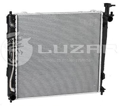 Радиатор охлаждения LUZAR LRC081P3