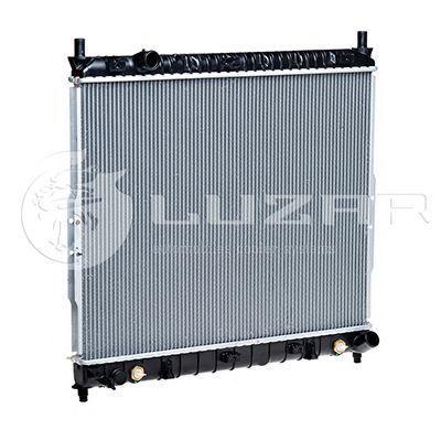 Радиатор охлаждения LUZAR LRC1725