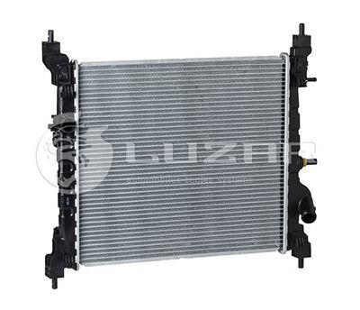 Радиатор охлаждения LUZAR LRC05141