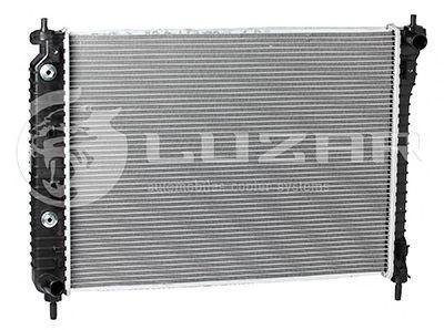 Радиатор охлаждения LUZAR LRC05142