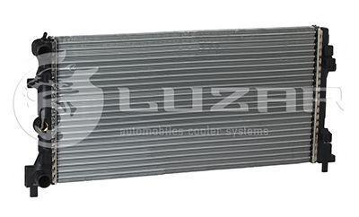 Радиатор охлаждения LUZAR LRC1853
