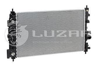 Радиатор охлаждения LUZAR LRC21106