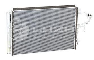 Конденсор кондиционера LUZAR LRAC08X0