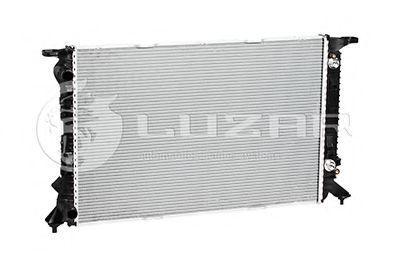 Радиатор охлаждения LUZAR LRC18180