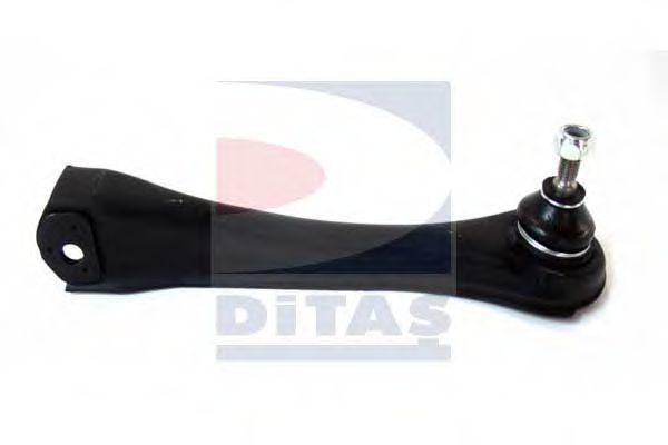 Поперечная рулевая тяга DITAS A2896