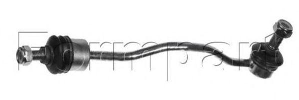 Стойка стабилизатора переднего FORMPART 1508011