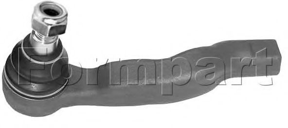 Наконечник рулевой тяги FORMPART 1902029