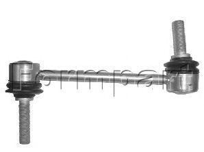 Стойка стабилизатора переднего FORMPART 1908084