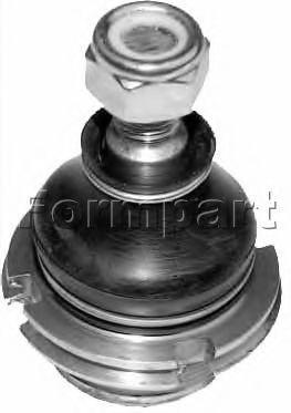 Опора шаровая FORMPART 2103001