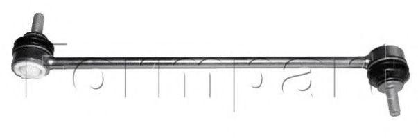 Стойка стабилизатора переднего FORMPART 3008014