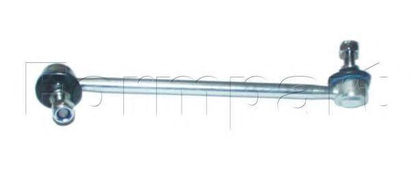 Стойка стабилизатора переднего FORMPART 4908010